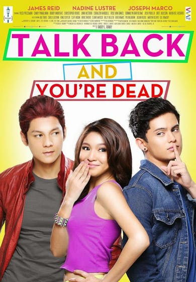Talk Back And You're Dead (English Subtitles) by ABS-CBN