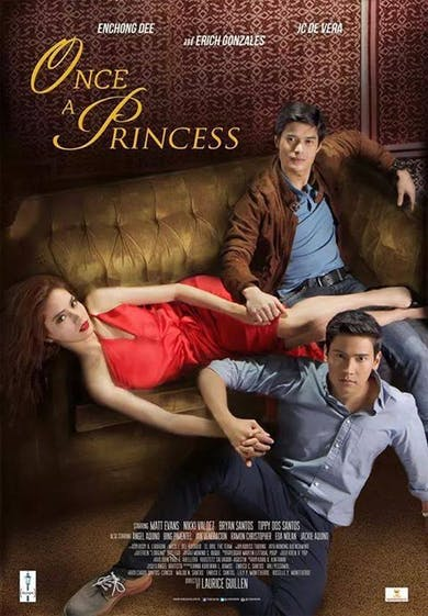 Once A Princess (English Subtitles) by ABS-CBN
