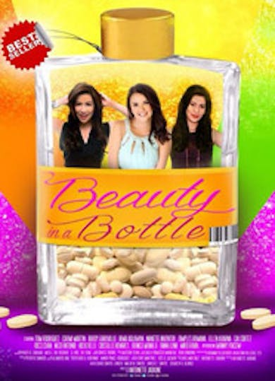 Beauty In A Bottle (English Subtitles) by ABS-CBN
