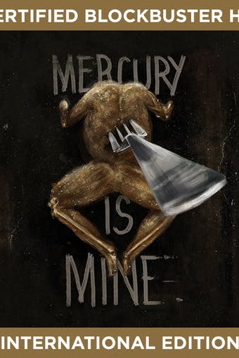 Mercury is Mine by ABS-CBN, powered by Intelivideo