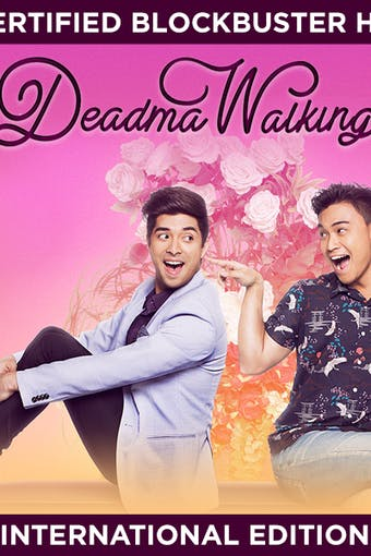 Deadma Walking by ABS-CBN, powered by Intelivideo