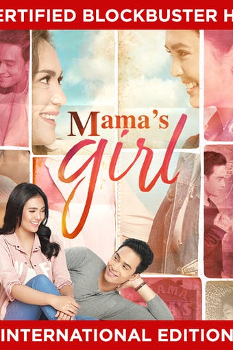 Mama's Girl by ABS-CBN, powered by Intelivideo