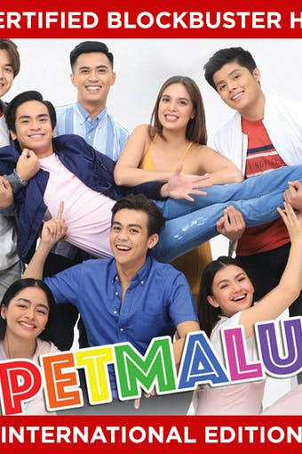 Instant Access to Petmalu by ABS-CBN, powered by Intelivideo