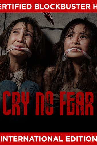 Instant Access to Cry No Fear by ABS-CBN, powered by Intelivideo