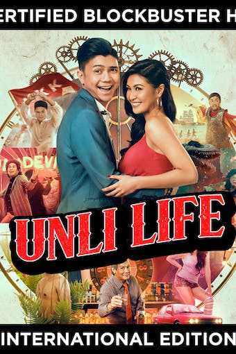 Instant Access to Unli Life by ABS-CBN, powered by Intelivideo