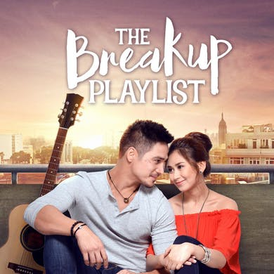 The Breakup Playlist by ABS-CBN