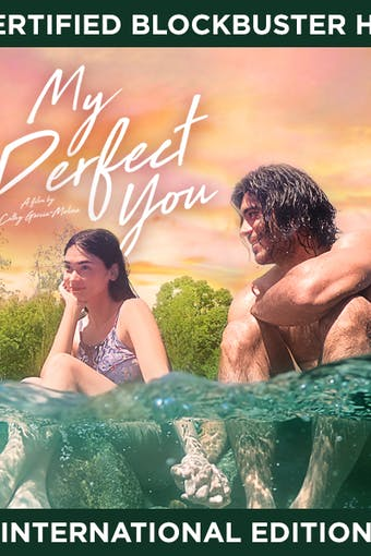 My Perfect You by ABS-CBN, powered by Intelivideo
