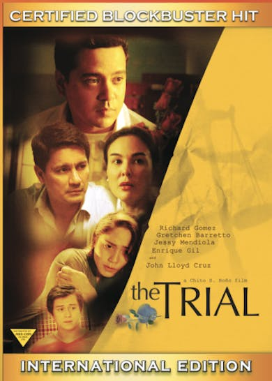 The Trial by ABS-CBN