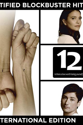 Instant Access to 12 by ABS-CBN, powered by Intelivideo
