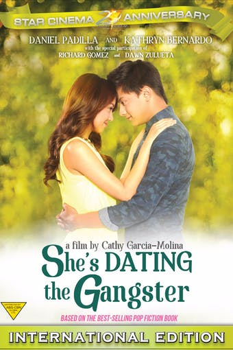 Instant Access to She's Dating The Gangster (English Subtitles) by ABS-CBN, powered by Intelivideo