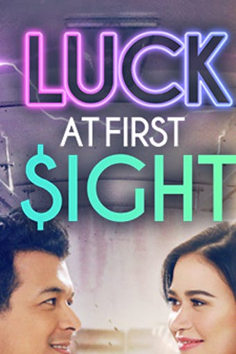 Luck at First Sight by ABS-CBN, powered by Intelivideo