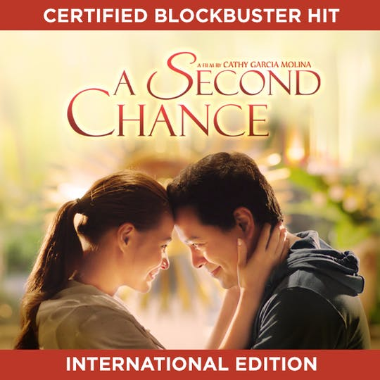 Instant Access to A Second Chance by ABS-CBN, powered by Intelivideo