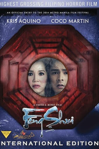 Instant Access to Feng Shui 2 (English Subtitles) by ABS-CBN, powered by Intelivideo