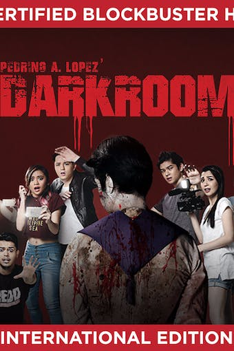 Instant Access to Dark Room by ABS-CBN, powered by Intelivideo
