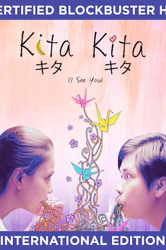 Instant Access to Kita Kita by ABS-CBN, powered by Intelivideo