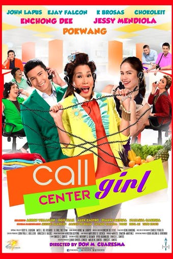 Instant Access to Call Center Girl (English Subs) by ABS-CBN, powered by Intelivideo