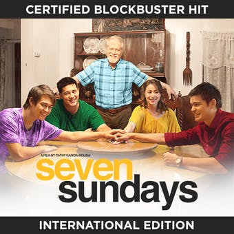 Seven Sundays by ABS-CBN, powered by Intelivideo