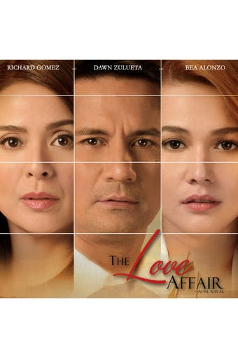 The Love Affair- English Subtitles by ABS-CBN, powered by Intelivideo