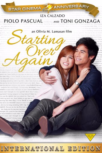 Instant Access to Starting Over Again by ABS-CBN, powered by Intelivideo