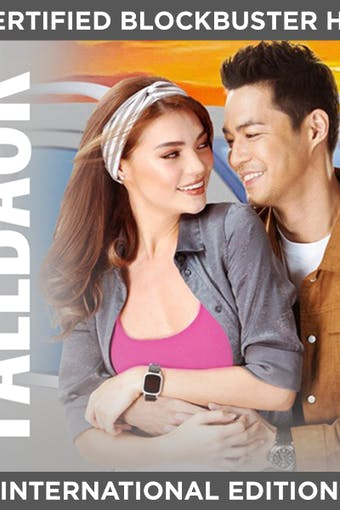 Fallback by ABS-CBN, powered by Intelivideo