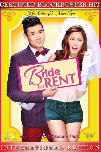 Instant Access to Bride For Rent (English Subs) by ABS-CBN, powered by Intelivideo