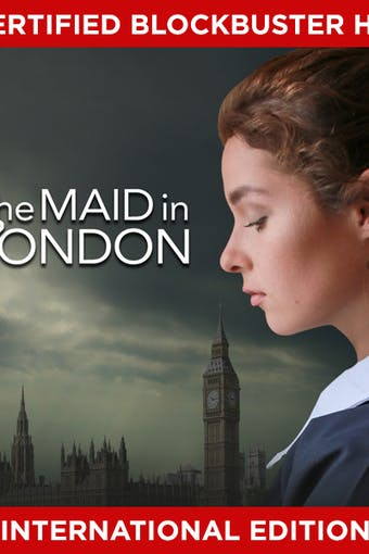 Instant Access to The Maid In London by ABS-CBN, powered by Intelivideo