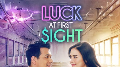 Luck at First Sight by ABS-CBN