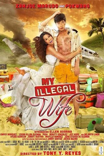 Instant Access to My Illegal Wife (English Subtitles) by ABS-CBN, powered by Intelivideo
