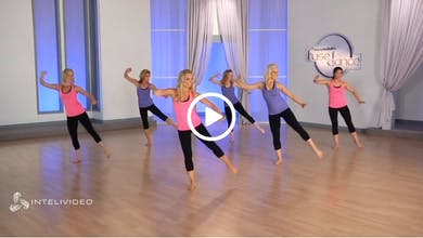 Fuse Dance Cardio Lean: Full Workout by Tracey Mallett