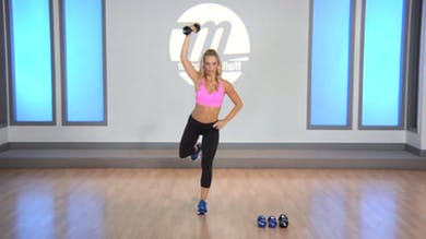 F.I.T. Functional Intensity Training: Total Body Burn by Tracey Mallett