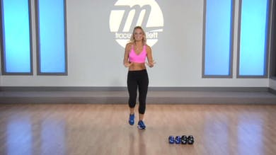 F.I.T. Functional Intensity Training: Lower Body Ripped by Tracey Mallett