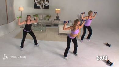 Get Your Body Back: Phase Two - Circuit C by Tracey Mallett