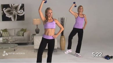 Get Your Body Back: Phase Two - Circuit D by Tracey Mallett
