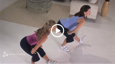 Fit For Pregnancy: Revitalizing Duo Warm-up by Tracey Mallett