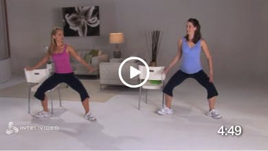 Fit For Pregnancy: 3rd Trimester - Workout C by Tracey Mallett