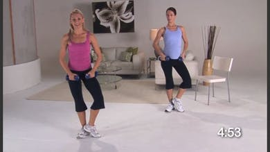 Fit For Pregnancy: 1st & 2nd Trimester - Workout A by Tracey Mallett
