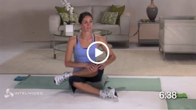 Fit For Pregnancy: Total Body Flexibility by Tracey Mallett