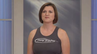 Total Body Calorie Blast: Success Stories from the Cast by Tracey Mallett
