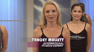 Total Body Calorie Blast: Introduction by Tracey Mallett