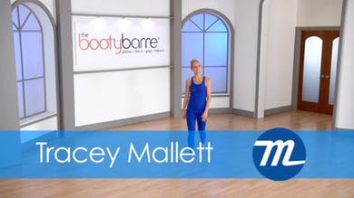 Ballet Booty Barre: Intro by Tracey Mallett