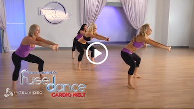 Fuse Dance Cardio Melt: Introduction by Tracey Mallett