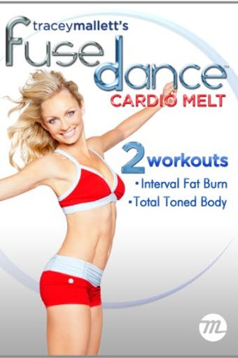 TM - Fuse Dance Cardio Melt by Tracey Mallett