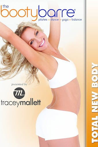 The bootybarre - Total New Body by Tracey Mallett