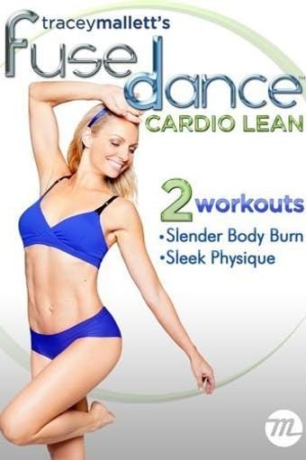 TM - Fuse Dance Cardio Lean by Tracey Mallett