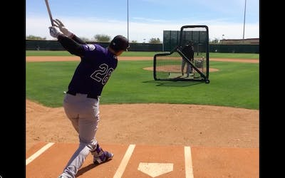 Arenado BP.mov by BCM Performance