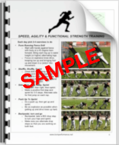 BCM Performance Baseball Functional Training Manual .pdf by BCM Performance