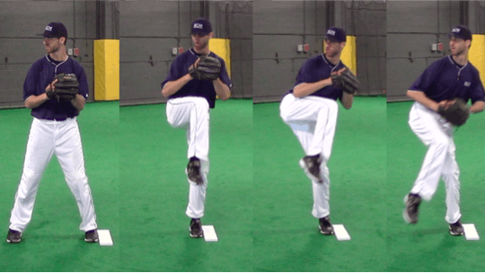 8 Week Pitching Development Program by BCM Performance
