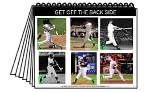 Keys To Successful Hitting Manual by BCM Performance
