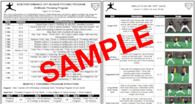 BCM Performance 13-14 Yr Old Off-Season Throwing Program.pdf by BCM Performance