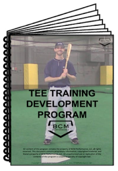 BCM Performance Hitting Tee Training Program.pdf by BCM Performance